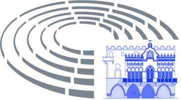 Έδρες Περιφέρειας Νοτίου Αιγαίου